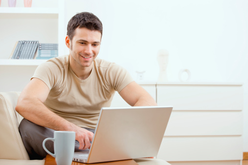 Je kunt nu steeds meer financiële zaken online regelen