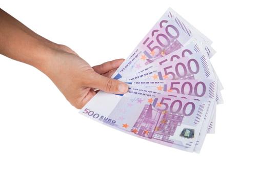 Nu geld lenen zonder papieren op te sturen