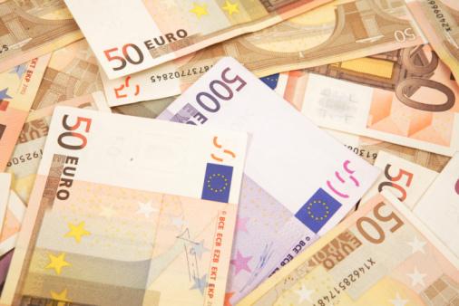 Direct een klein bedrag lenen zonder papierwerk