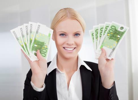 minilening zonder inkomen plaatje