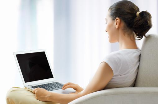 Internet lening zonder BKR