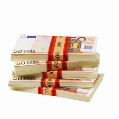 Geld lenen in een flits