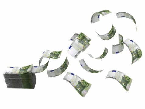 Snelle lening zonder papierwerk