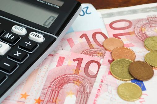 Op korte termijn 450 euro aanvragen
