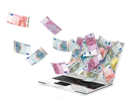 Direct 300 euro krediet aanvragen voor geld tekort