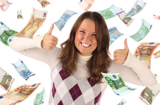 Snelle online lening aanbieder gezocht