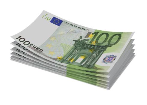 Ogenblikkelijk aan geld komen zonder vereiste papieren